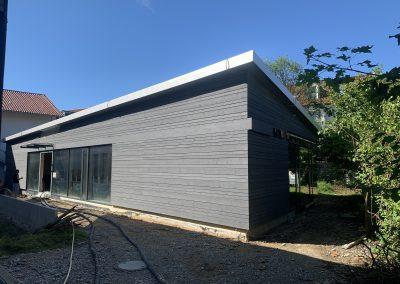 Neubau einer Ganztagsschule in Wolfratshausen